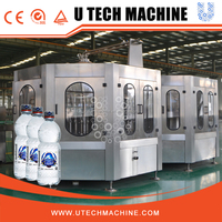 Factory Price Sale Small Scale Drinking Water Mineral Water Bottling Plant