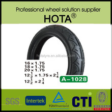 Most Popular 16x1.75 A-1028 Hot Selling Baby Stroller Tire
