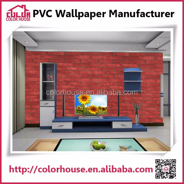 hot sell home interior wallpaper 3d wall stickers home selling interior design trend home design and decor