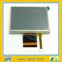 "Resistive touch panel 3.5"" TFT lcd display 240x320 pixel with RGB+SPI interface"