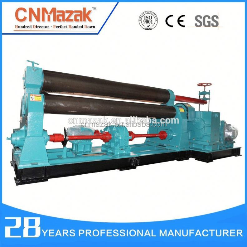 steel <strong>rolling</strong> <strong>machine</strong> produced by CNMazak