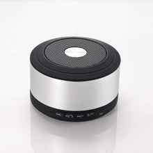 house warming gifts mini speaker gifts for blind people portable cheap Bluetooth speaker My vision N8