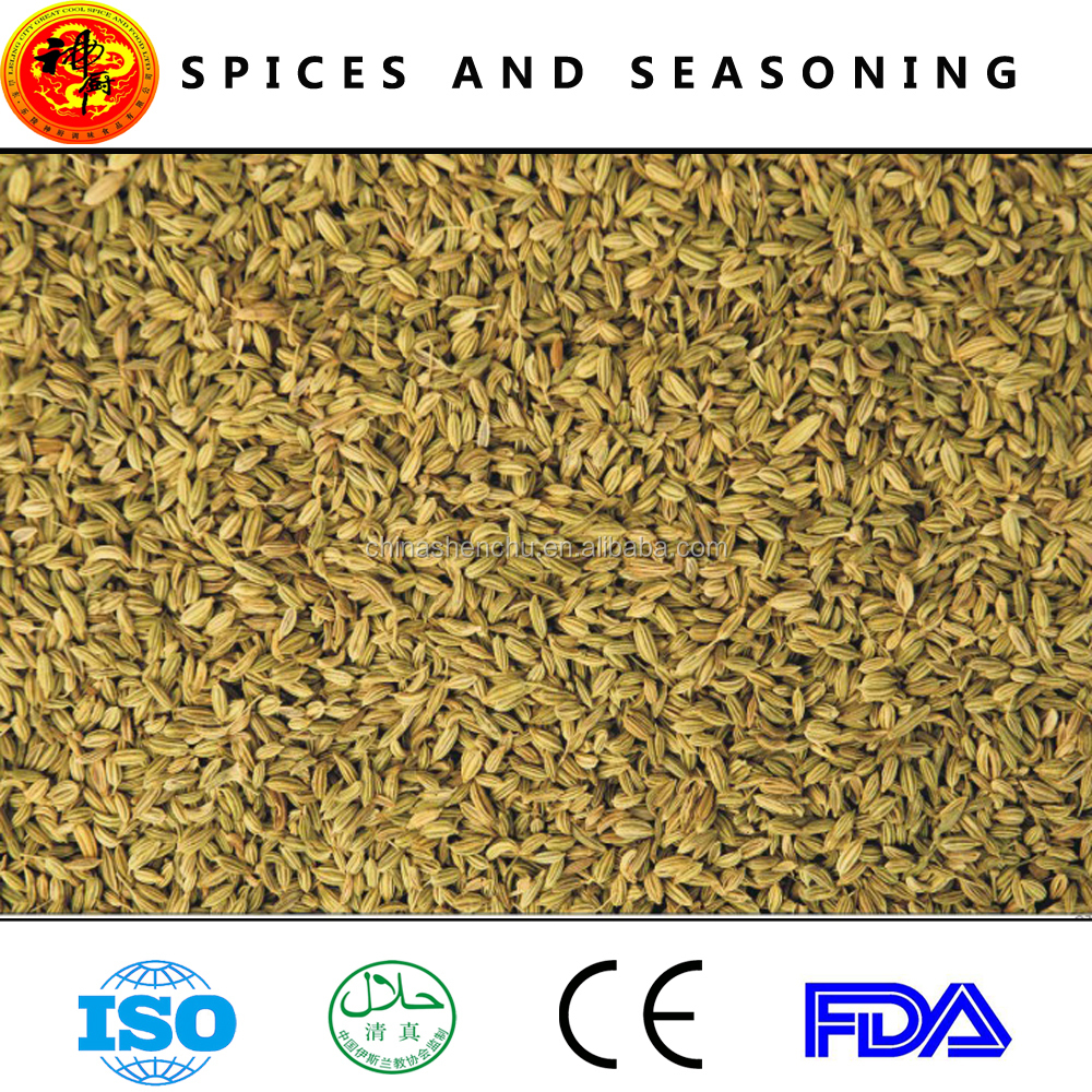 importers of fennel seeds