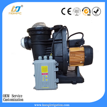 DC 72V 900W Swimming Pool Pump Solar powered water pump