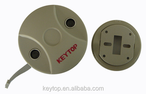 KEYTOP Ultrasonic Detector for single parking space guidance