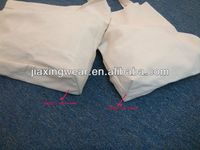 Hot sales cotton drawstring shoe bags factory for shopping and promotiom,good quality fast delivery
