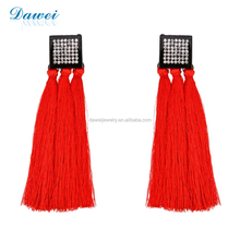 Party Occasion Newest Temperament Tassel Earrings Long For Women
