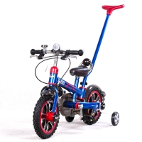 Wholesale 12 inch 4 wheels toddler boys bikes