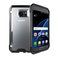 Shockproof hybrid full complete case cover for smart phone case