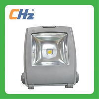 COB chip Meanwell driver dmx rgb outdoor led flood light