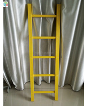 Heavy duty customized FRP step ladder