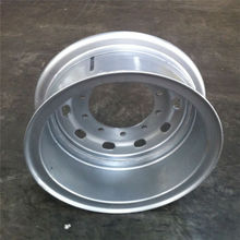 8.50-24 steel heavy truck wheel made in china for sales