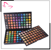 180 colors high quality eye shadow palette fashion eye shadow