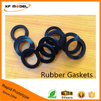 Customized rubber gaskets silicone ring