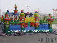 HI Hot Sale inflatable bouncer, juegos inflables, giant inflatable bouncer