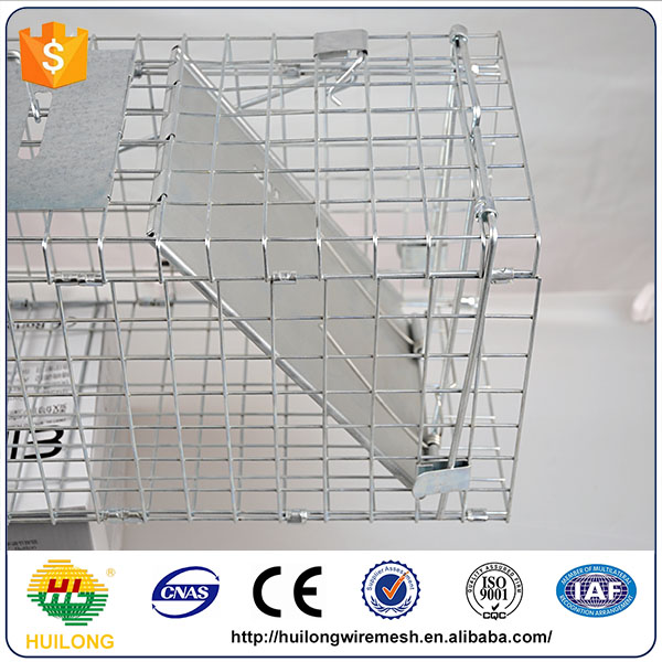 Top Quality stainless steel rat breeding cages