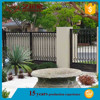 american luxury 2016 new alibaba outdoor corten steel fence / india decorative antique aluminum fencing for villas homes garden