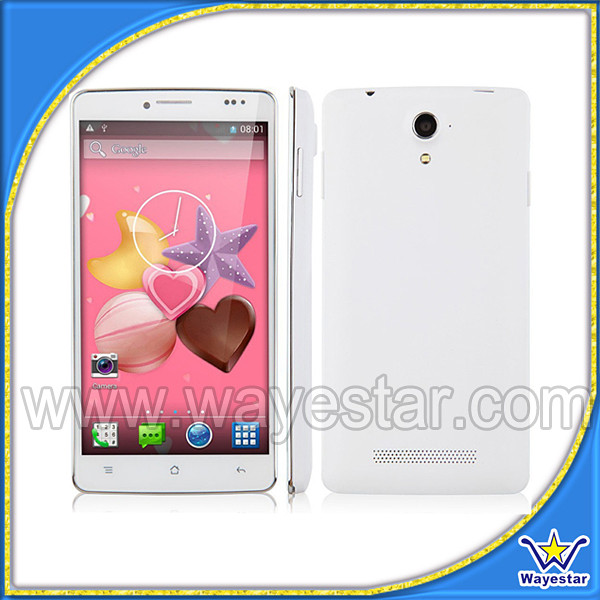 Chinese phone MP-707 Android 4.2 quad core cellular phone
