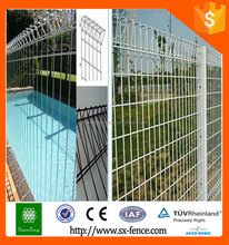 China Supplier Standard Ornamental & Commercial Iron Fencings