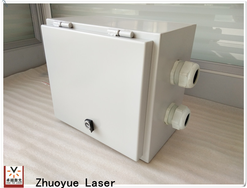 Professional precision OEM custom galvanized steel electrical junction meter box and enclosures