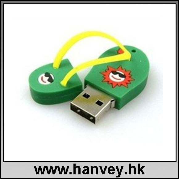 Credit card shape sublimation usb flash drive