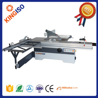 KI400L table saw wood saw used sliding table saw woodworking machinery