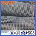 High strength 301Stainless Steel Crimped Wire Mesh (factory)