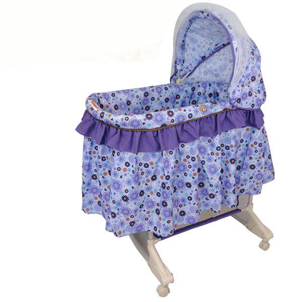 foldable baby playpen wooden travel cot