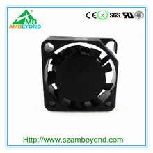 Rechargeable Mini Fan25*25*07mm 12v DC Axial Extractor Cooling Fan For Motor Siemens