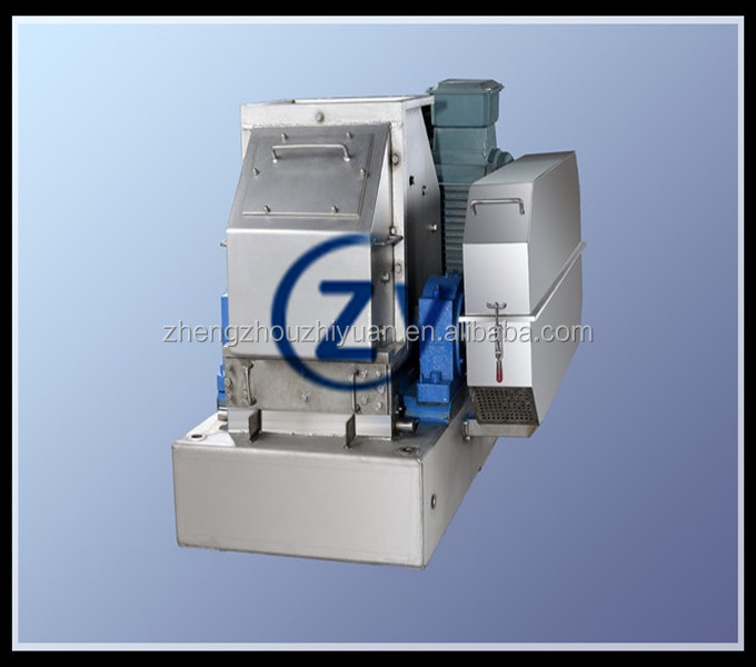 high quality Potato Rasper machine