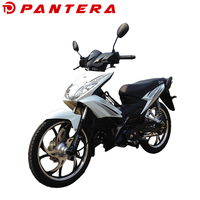 Cheap Chinese Brand New Front Disc Brake Gasoline Super Power Motos 125cc