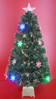 Wholesale Fiber Optic Christmas Tree for 2015 Christmas Gifts
