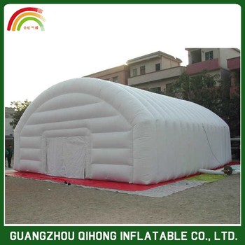 Wholesale Alibaba Opaque Inflatable Tent