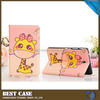 Hybrid PU Leather Wallet Stand Case Skin Cover flip leather cover for ipad mini 4