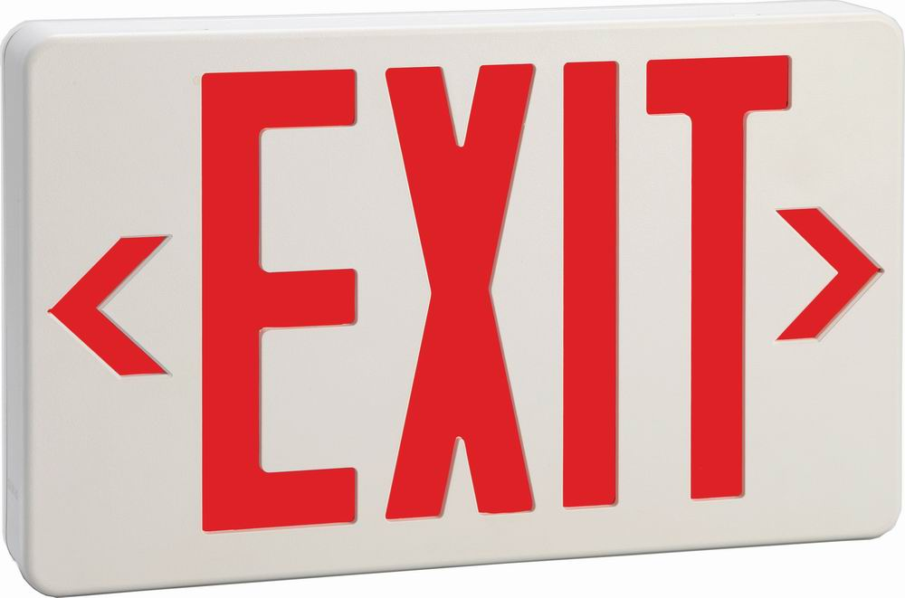 CK-EX800GX led exit sign