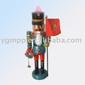 Wooden Nutcracker for promotion