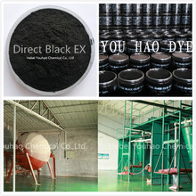Direct Manufacturer/Direct black EX/Direct black 38/fabric dye