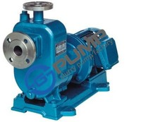 self priming sewage electric water pump for agriculture use