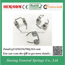 Precision Quality OEM Double Torsion Spring for Garage Door