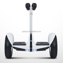 Greia high quality Chinese New Balancing Electric Chariot Scooter Manufacturers
