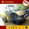 smooth wheel roller Lutong/xcmg/sany/liugong