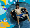 Factory model Inflatable tyre swimming ring