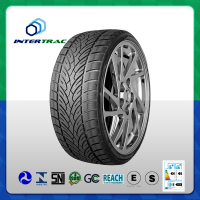 Intertrac Car Tire Factory,Cheap Tires 235 85R16
