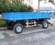 6*4 BOX TRAILER WITH TOOL BOX