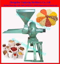 Best selling maize flour mill