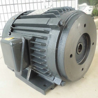 hydraulic three phase small electric motor