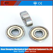 WST NSK 608 chrome ceramic deep groove ball bearing directly from factory with competitive price