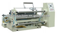 High Speed Automatic Photocopy Paper Roll Rewinding Machine