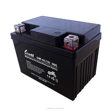 6-MF-4A3 12V4AH rechargeable battery for motorcycle