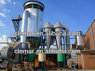 LPG Starch sugar Spray Dryer/Spray dryer/Spray drying equipment